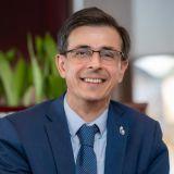 Aram Elagoz, Membre du conseil de la Ville de Laval et président de la commission de l'environnement de la CMM