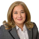 Doreen Assaad, Mairesse de Brossard, membre du conseil de la CMM et présidente de la commission du développement économie, des équipements métropolitains et des finances de la CMM