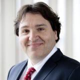 M. Massimo Iezzoni, directeur général de la Communauté métropolitaine de Montréal