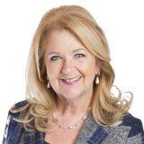 Suzanne Roy, Mairesse de Sainte-Julie, vice-présidente de la commission de l'aménagement de la CMM et présidente de l'Union des municipalités du Québec