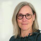Suzy Peate, coordonnatrice exécutive à la CMM
