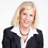 Florence Junca-Adenot, professeure associée au Département d'études urbaines de l'UQÀM