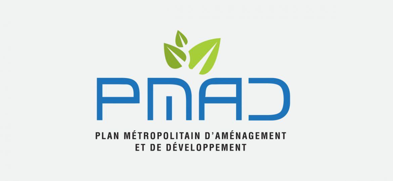 Logo PMAD